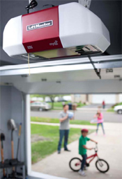 Garage Door Openers Operators Liftmaster