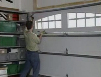 garage door panels - Garage Door Panel Replacement