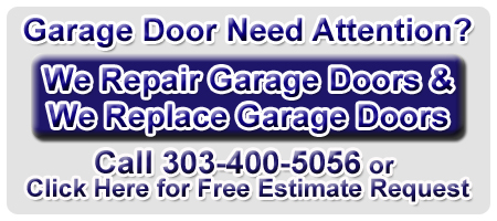 Garage Door Seals
